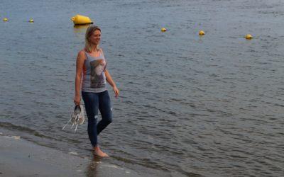 Mijn reis naar gezondheid en geluk
